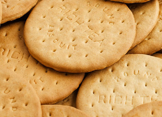 Rich Tea Biscuits